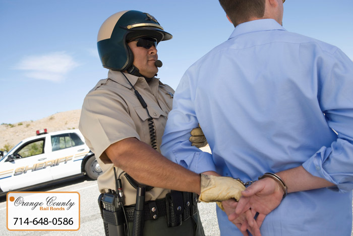 Orange County Bail Bond Store Service